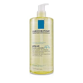 La Roche Posay Lipikar AP+ Anti-Irritation Cleansing Oil 750ml/25.4oz