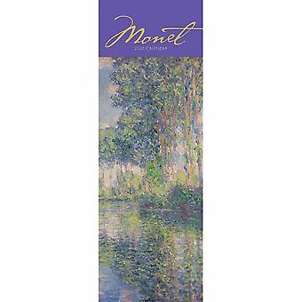 Otter House 2021 Slim Kalender-monet