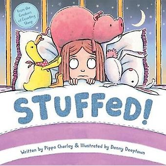 Stuffed by Pippa Chorley & Illustrated by Danny Deeptown