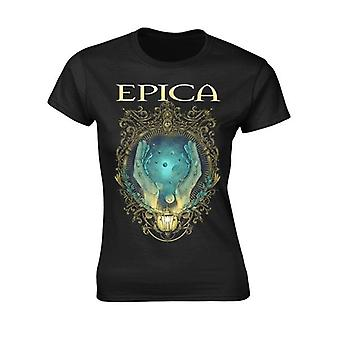 Epica Mirror (lady) T-Shirt, Women