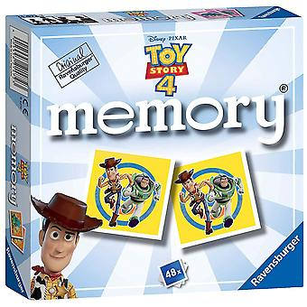 Ravensburger Toy Story 4 Mini Memory Game