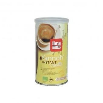 Lima - Yannoh With Vanilla - Organic