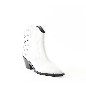 Marc Fisher LTD | Baily Studded Leather Western Booties