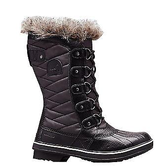 Sorel Tofino II Boots - Black Stone
