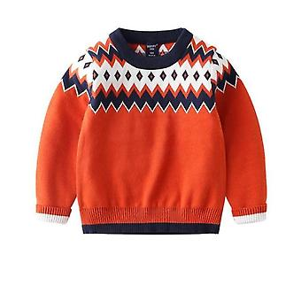 Children Sweater, Thick Jacket