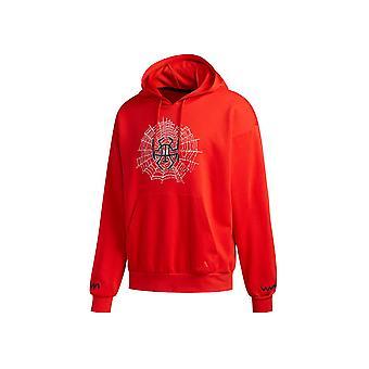Adidas Donovan Mitchell GE4146 universal all year men sweatshirts