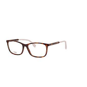 Fendi FF0448 086 Havana Glasses