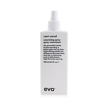 Evo endodoncia Volumising Spray 200ml/6.8 oz