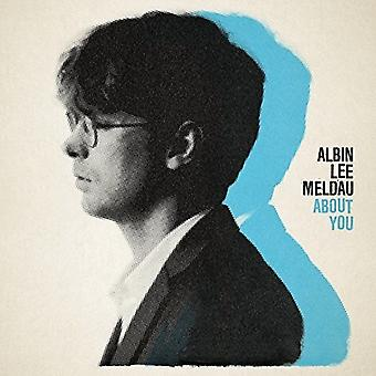 Albin Lee Meldau - About You [Vinyl] USA import