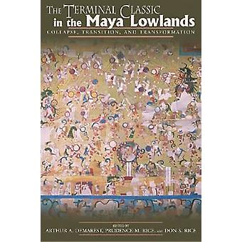 The Terminal Classic in the Maya Lowlands