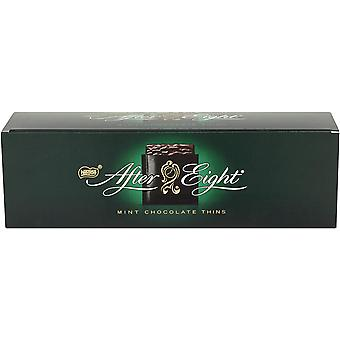 After Eight Mint Chocolate Thins Box