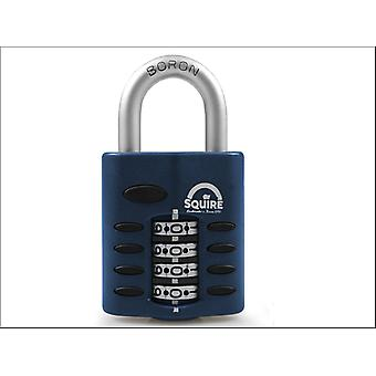 Squire Combination Padlock 40mm CP40