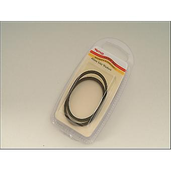 Primaflow Inlet Washers 40mm x 2 90016283