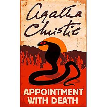 Appointment with Death (Poirot) (Poirot)