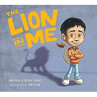 Lejonet i mig