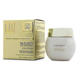 Helena Rubinstein Re-Plasty idade recuperação olho cinta Reapertos Eye Care 15ml/0,52 oz