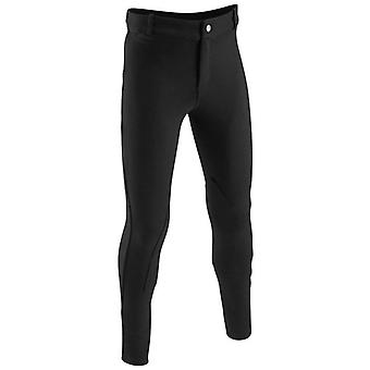 Flexible Horse Riding Chaps Equestrian Pants Breeches Women And