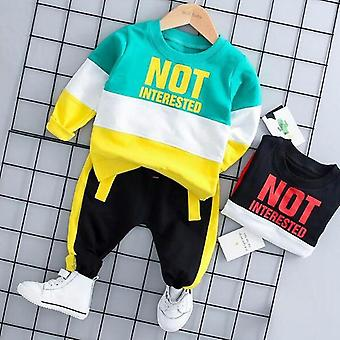 Boys Dress Small/children's Costume/clothing, Ensemble deux pièces