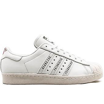 Superstar 80s Human Made Pharrell Williams Sneakers