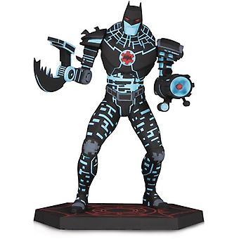 Dark Knights Metal Batman Murder Machine Statue USA import