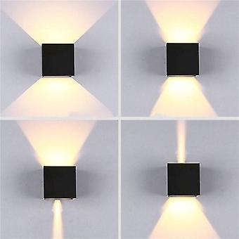 Modern Led Mirror Light Waterproof Wall Lamp Bathroom Lighting