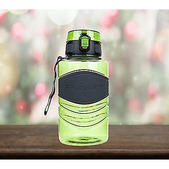 Summit Pursuit Hydroex 1.2L Leak proof Bottle - 1 Unit Green Bottle