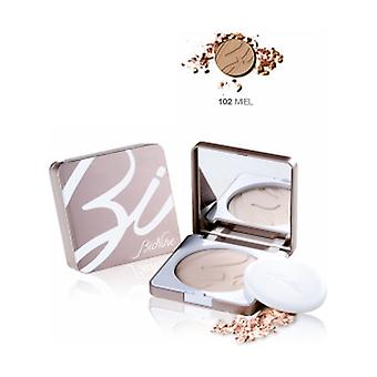 Defense Color Soft Touch Compact Powder 102 Honey 8 g