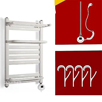 Carbon Steel Heated, Electric Heating Drying Towel Rack