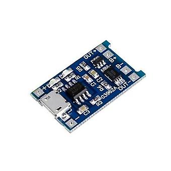 Micro Usb, Lithium Battery Charger Module