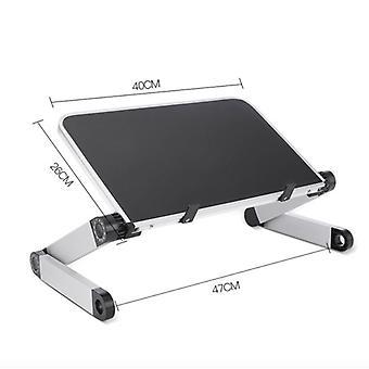 Notebook-Ständer / erhöhte Basis Tablet Stand / einstellbare Aufzug ComputerStänder / Desktop-Ständer