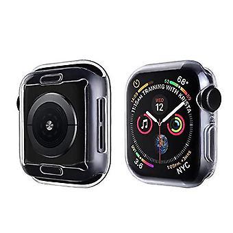 Cubierta para Apple Watch caso Iwatch Case Tpu Bumper Screen Protector Apple Watch