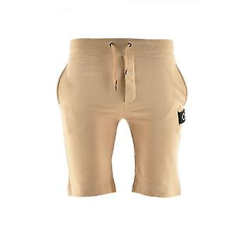 MA.STRUM Sand Core Sweat Short