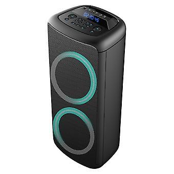 Bluetooth-högtalare Denver Electronics 72W Svart