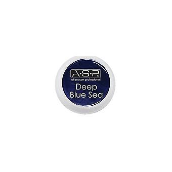 ASP Soak Off Gel - Deep Blue Sea