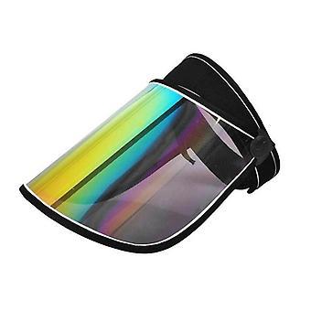 Nyári napvédelem ultraibolya polarizált napellenző kalapok