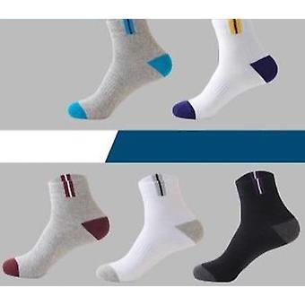 Men Socks Breathable Socks