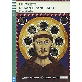 Young Adult ELI Readers - Italian: I fioretti di San� Francesco + downloadable au