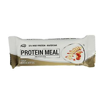 Protein Meal Bar (Flavor Banoffee) 1 bar of 35g