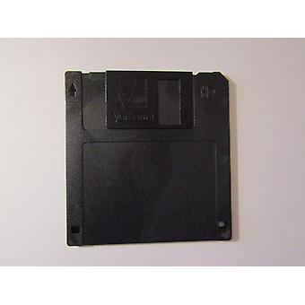 Verbatim mf2hd 87410 - 3,5 Zoll 1,44 mb Disketten - 1 x Single Diskette (023942874102)