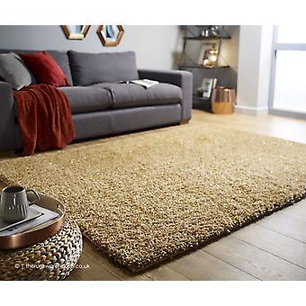 Veloce goud tapijt