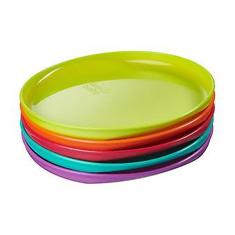 Vital baby nourish perfectly simple plates 5pk