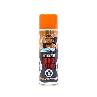 Tru-Tension Primeshine Brake Cleaner 500ml