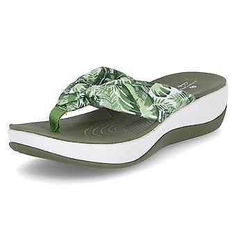 Clarks Arla Glison 26159971 universal Sommer Damen Schuhe
