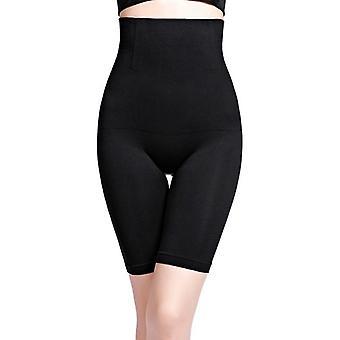 Korkea Vyötärö Kouluttaja Shaper Tummy Ohjaus Pikkuhousut Hip Lifter Slimming Shapewear