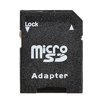 Tf to Micro SD Card Reader Microsdhc محول بطاقة الذاكرة المحمولة للهواتف الذكية