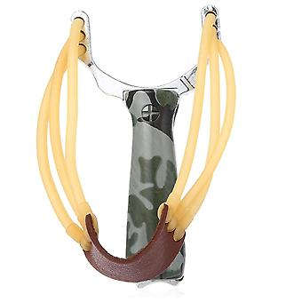 Field Equipment Slingshot Athletic Toy Slingshot Hunting Accessories