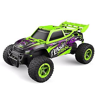 Ratio 4wd High Speed Fast Rc Racing Off-road Veículo Poderosamente Subindo