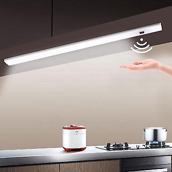 Aluminum Profile Led Strip Hand Sweep Sensor Led Kitchen Color Changeable