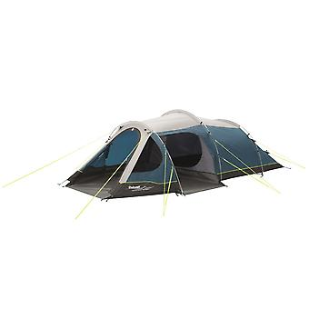 Outwell blue earth 3 encounter 3 man 2 room tunnel tent