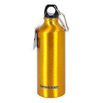 Water bottle Bewinner Aluminium (500 ml)